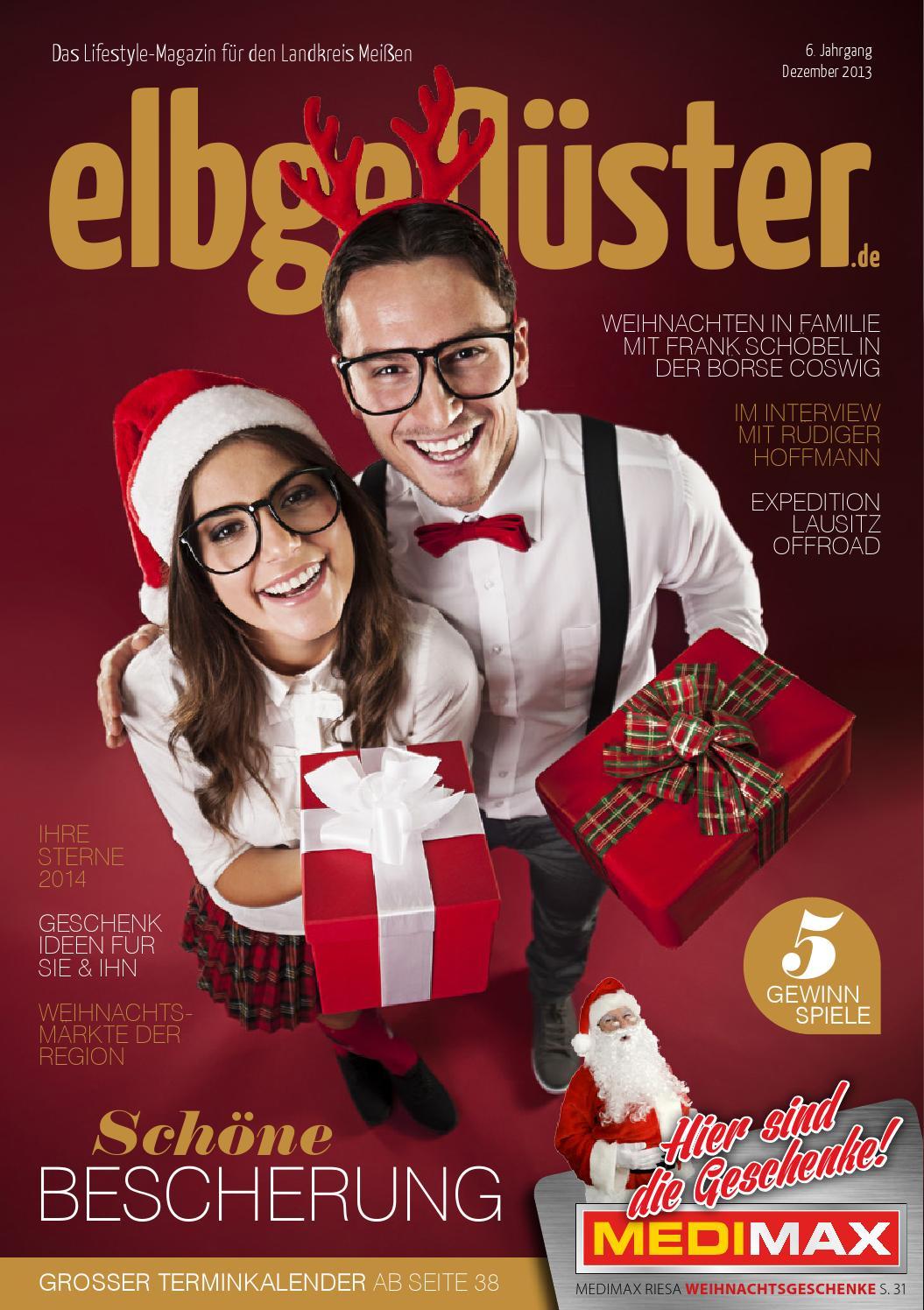 Elbgeflüster Dezember 2013 by Elbgeflüster - issuu