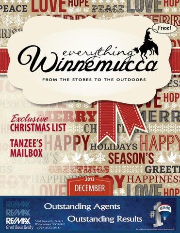 Winnemucca movies