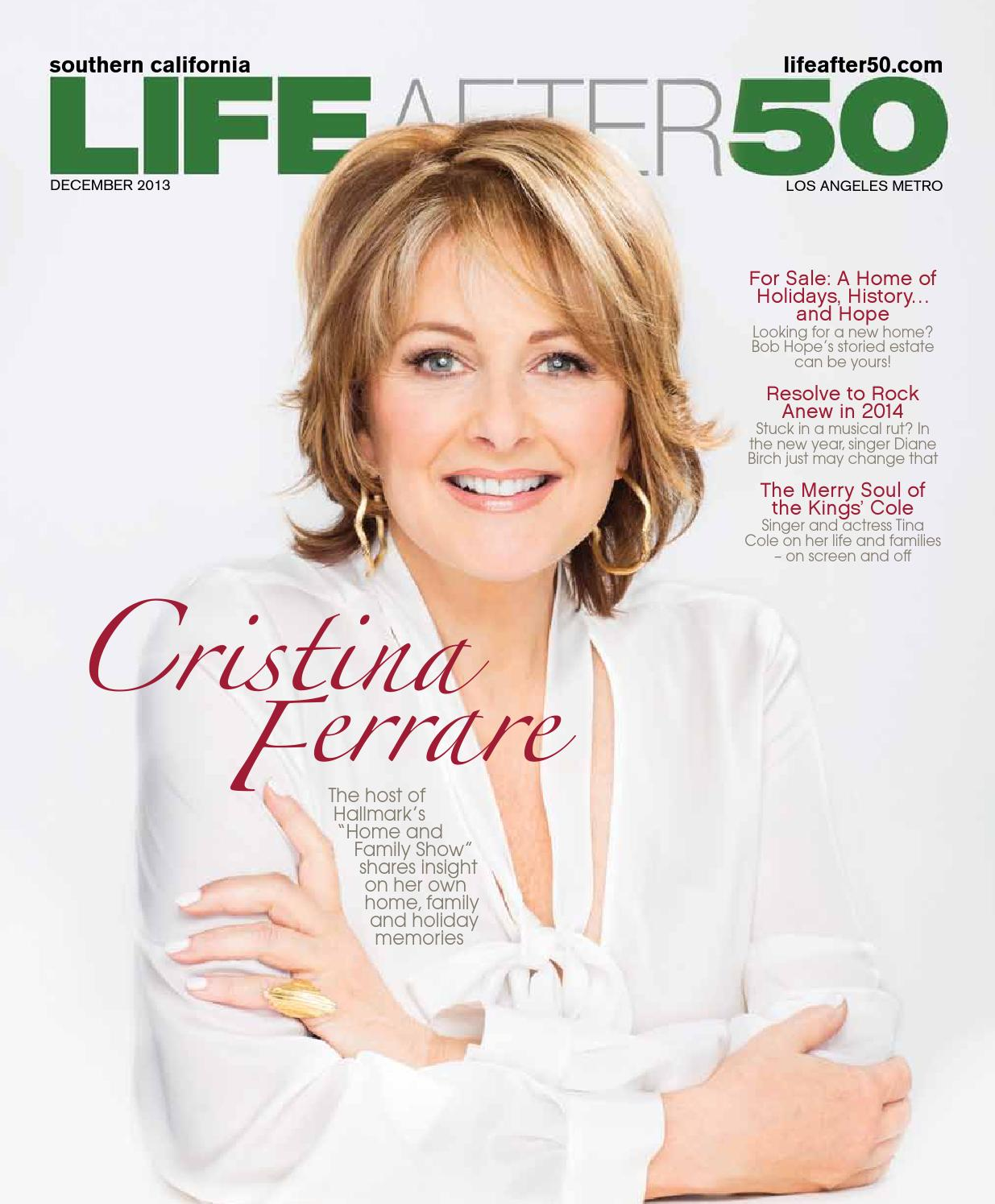 Christina ferrare hairstyle products used - Christina Ferrare Hairstyle Products Used 5