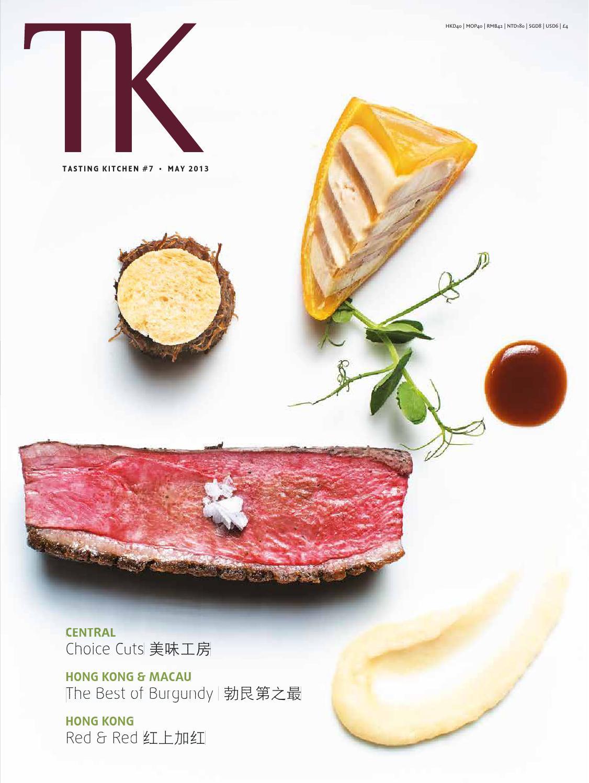 TK7 Choice Cuts by Tasting Kitchen (TK) - issuu