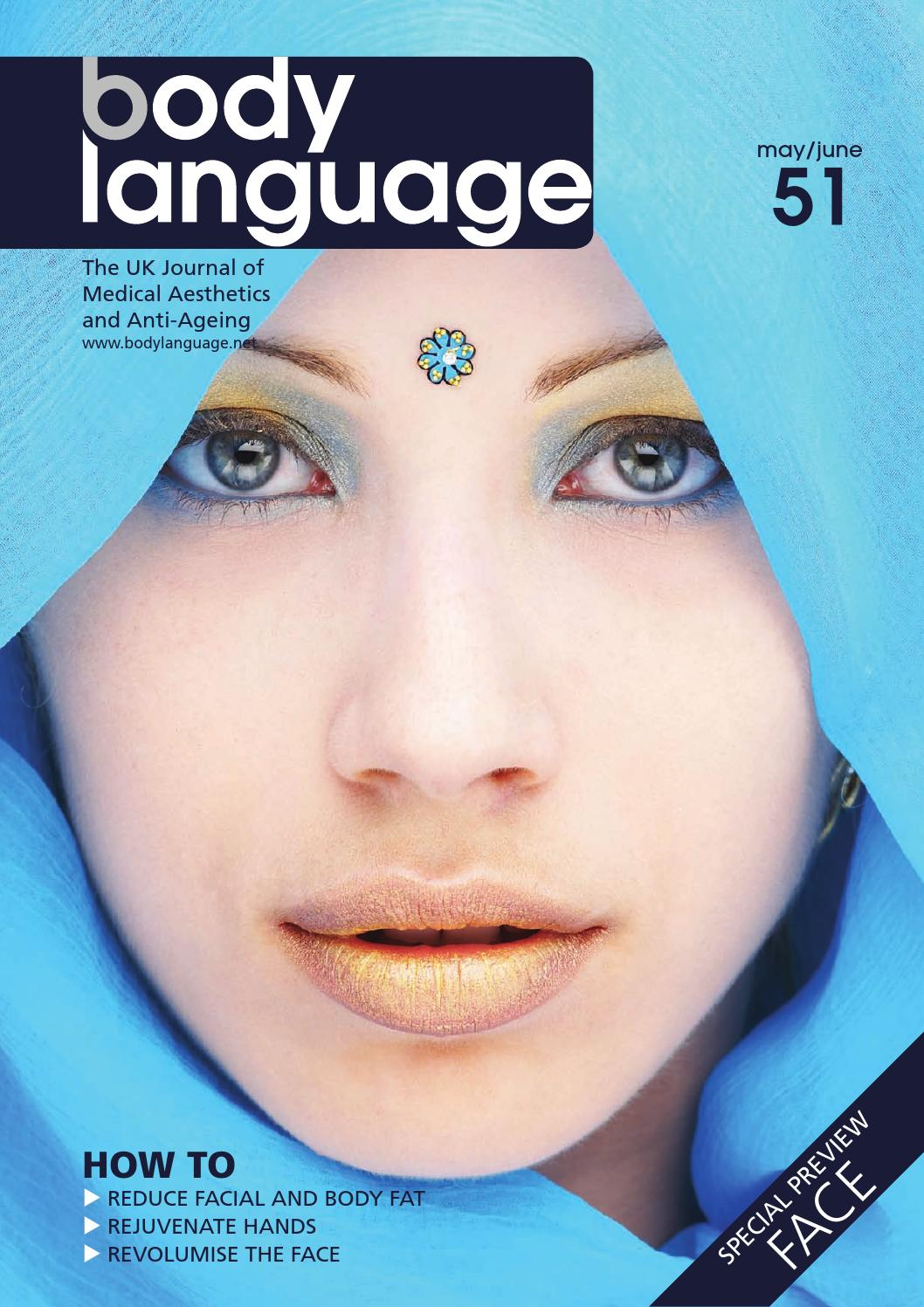 Body Language Issue 51 by Body Language Journal - issuu