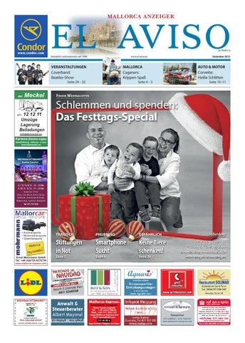 El aviso 07 2013 by strongmints issuu