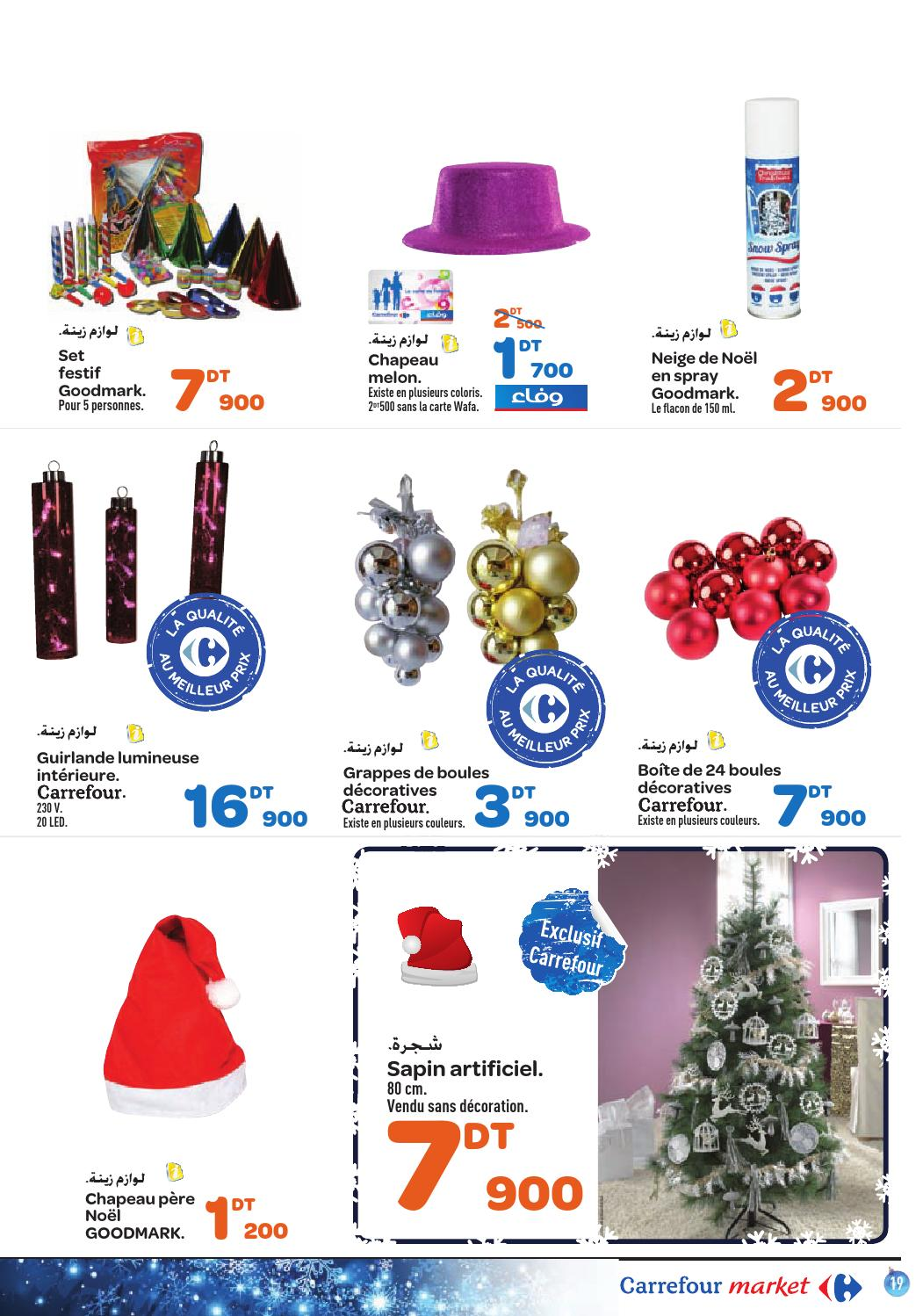 Catalogue Carrefour Market Les Promos By Carrefour Tunisie