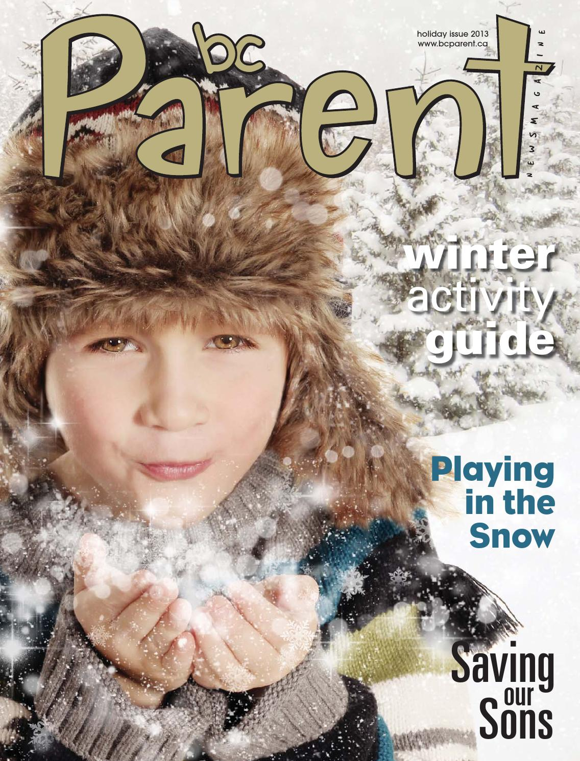 BC Parent Holiday Issue