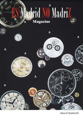 Es Madrid no Madriz Magazine by Es Madrid No Madriz - issuu 19a474fb16f61