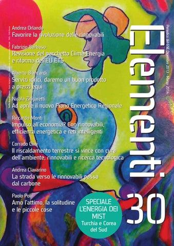 1e47d0b1ed0 Elementi 30 - Dicembre 2013 - Marzo 2014 by Gestore dei Servizi ...