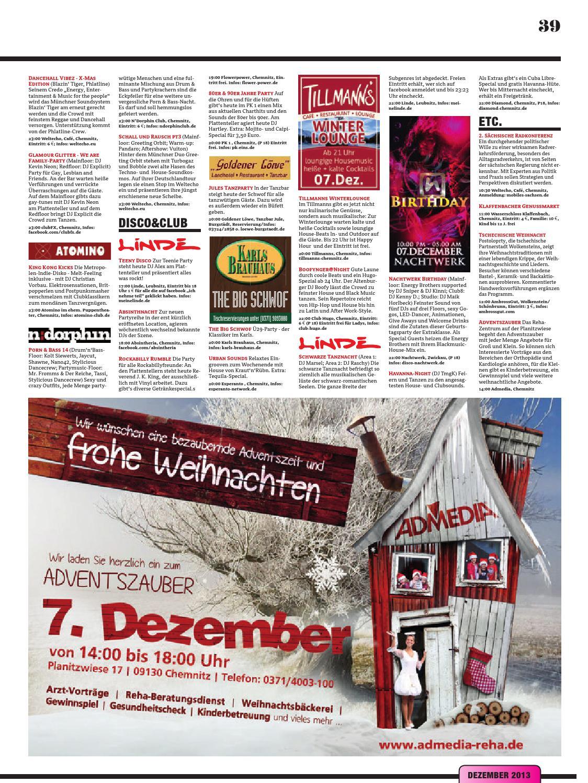 Stadtstreicher 1213 by Stadtstreicher Stadtmagazin issuu