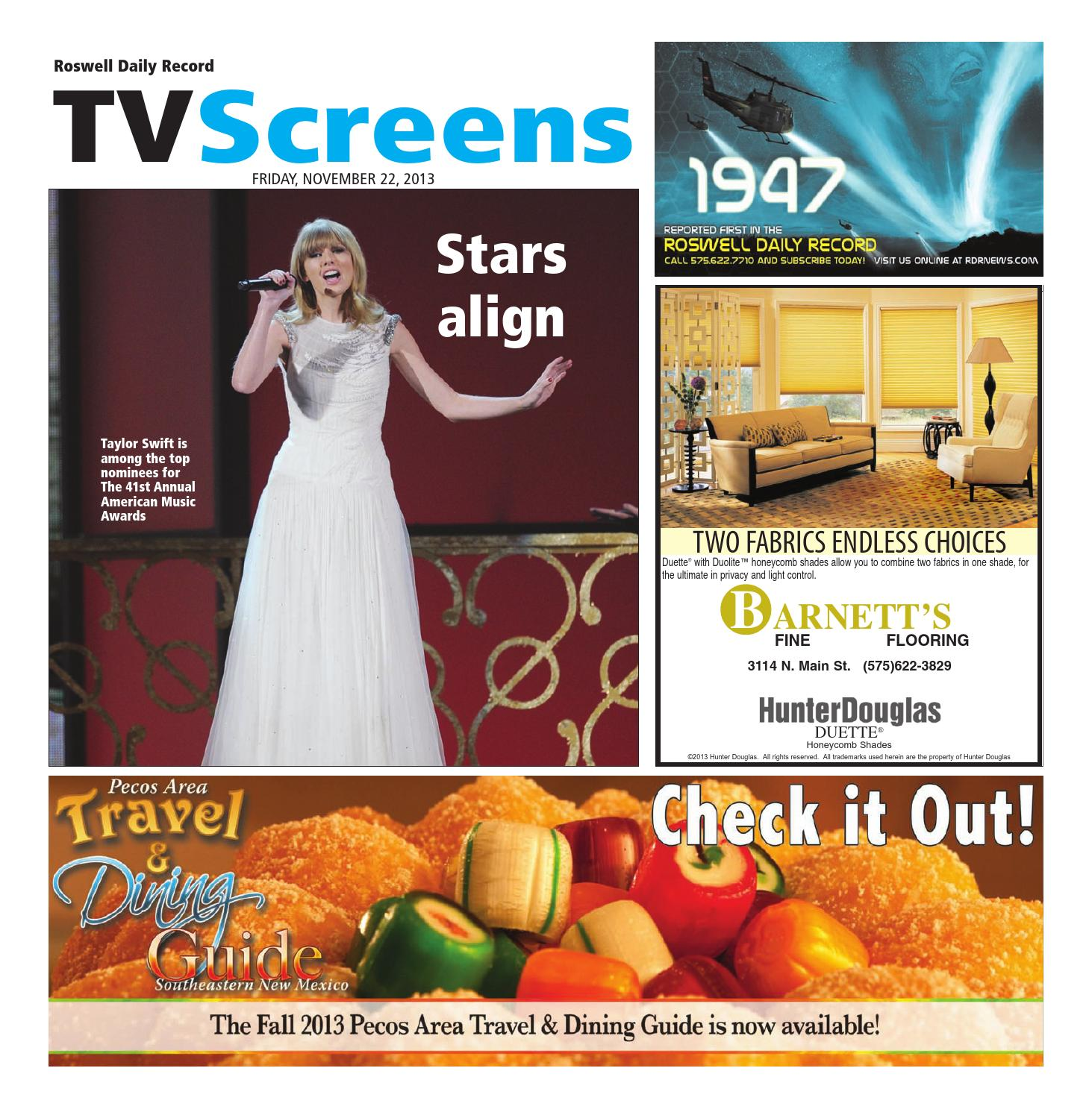 Screens 11 22 by Roswell Daily Record - issuu 6eed2afd28e
