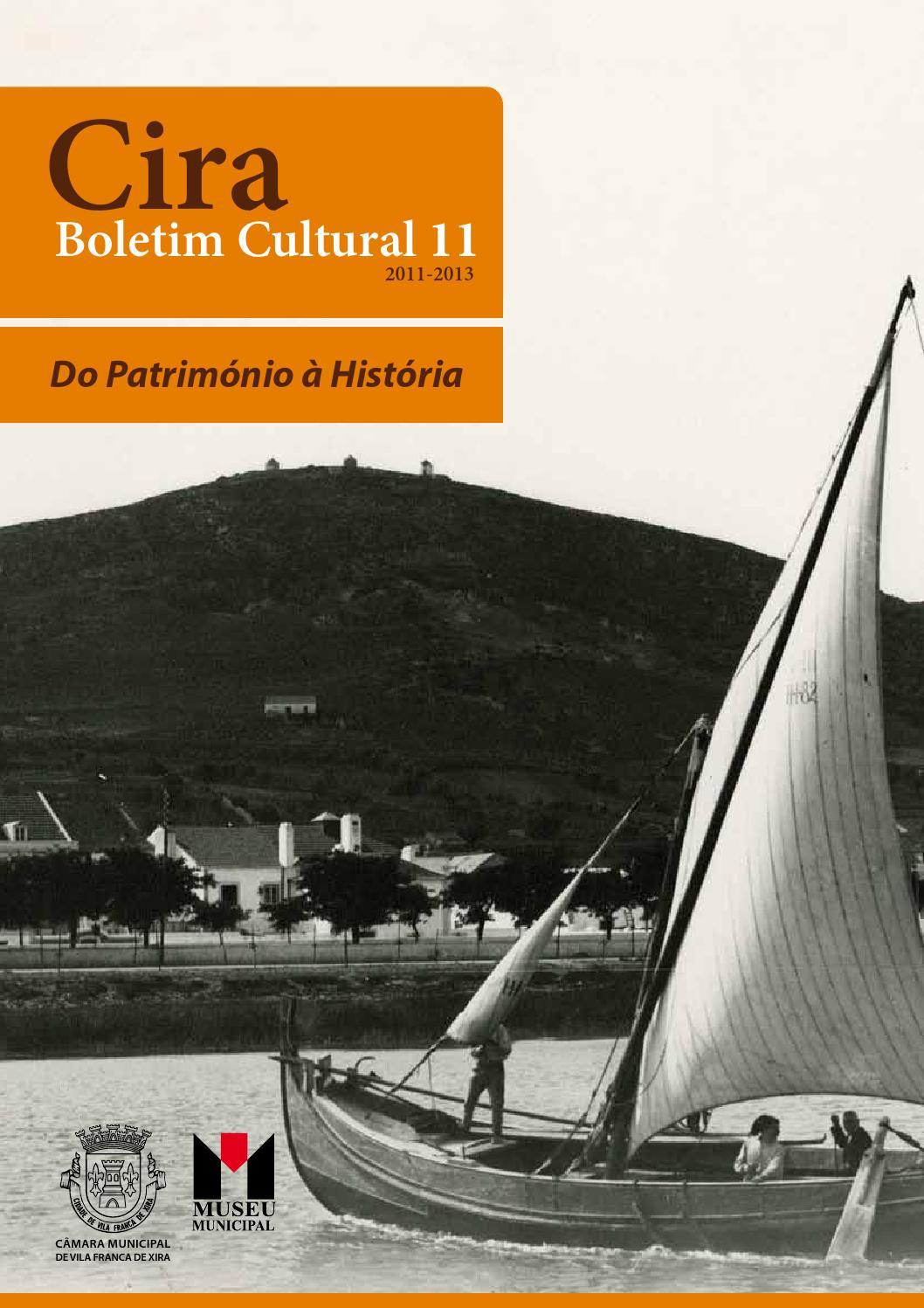 14e196e4f3a Boletim Cultural Cira by Câmara Municipal de Vila Franca de Xira - issuu