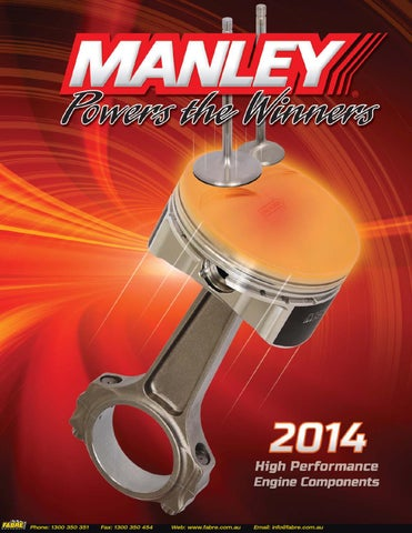 Manley 3//8 Diameter x 8.550 Long Chrome Moly Pushrod 25855-8