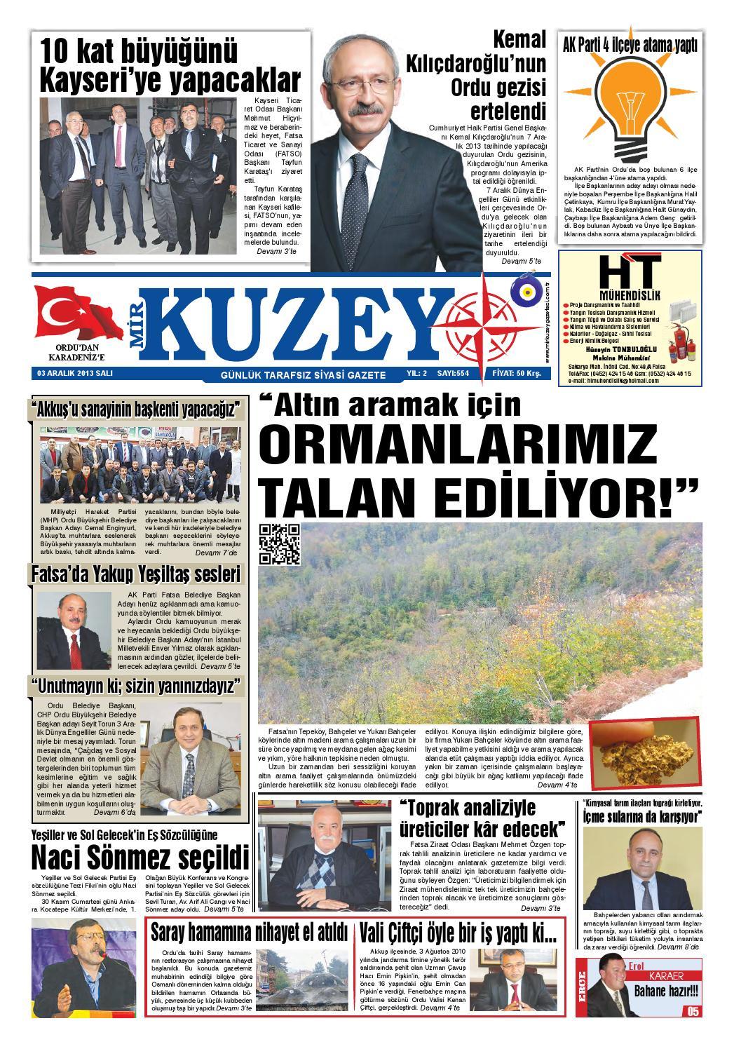 AKPli Şahin: Gün Gelecek AB Bize Muhtaç Olacak 81