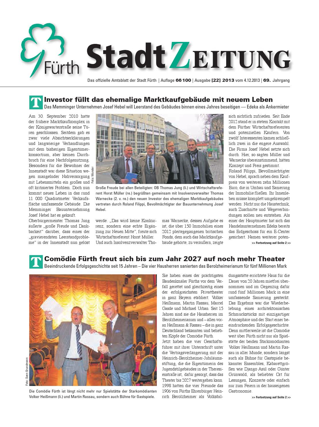 Fsz22 web by Christian Scharvogel - issuu