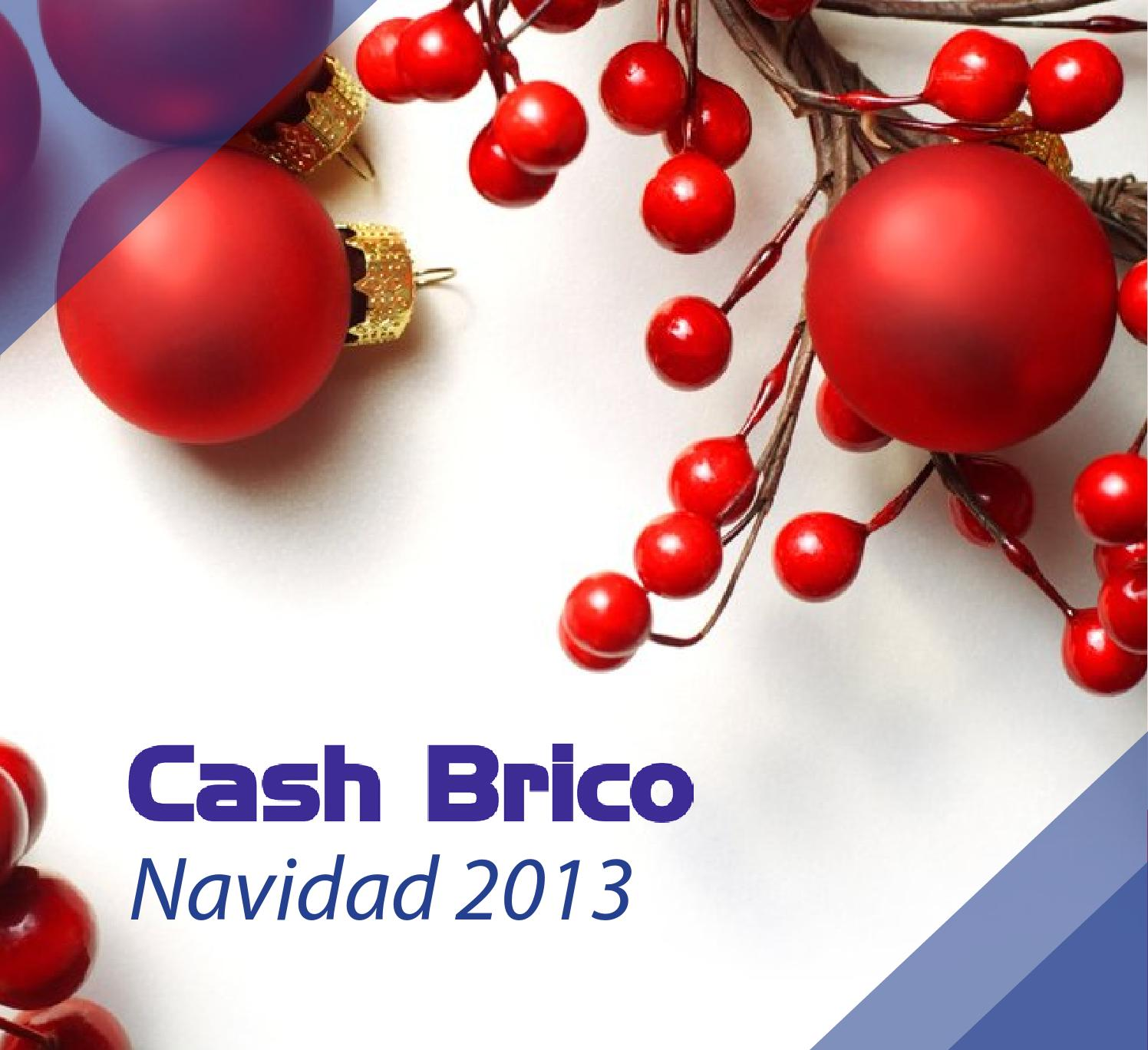 Catalogo ofertas navidad by cash brico tenerife issuu - Superchef cf100 ...