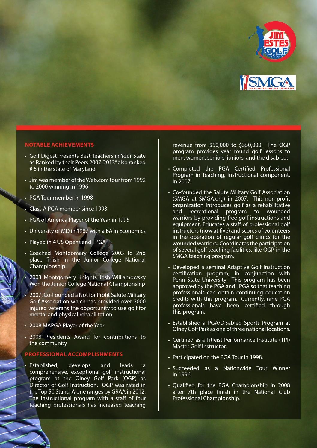 Msga Magazine Issue 5 Nov 2013 By Think Sports Media Llc Issuu