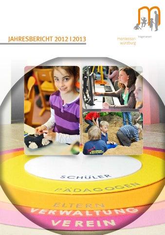 Jahresbericht 2013 by Monte - issuu