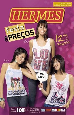 d1090da6ec1 Hermes 1141   1151 by Hermes Oficial - issuu