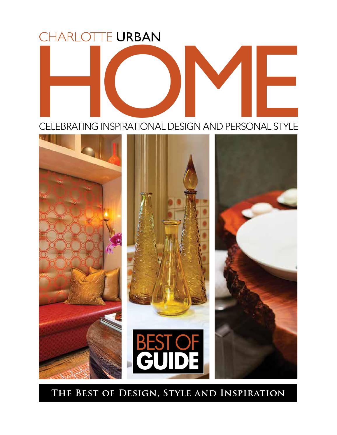 Cuh Best Of By Home Design Amp Decor Magazine Issuu