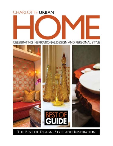 Cuh Best Of By Home Design Decor Magazine Issuu