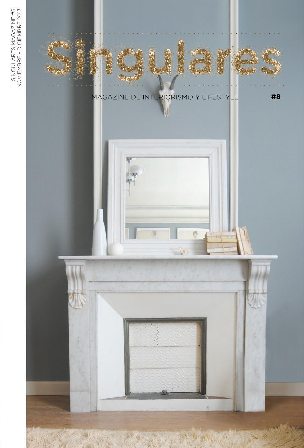 Singulares magazine 8 by singulares magazine issuu for Almacenes poveda