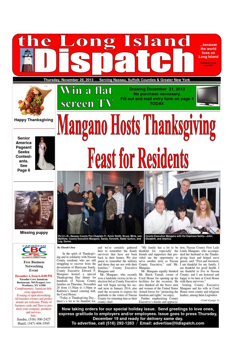 Jamaican Restaurant Nassau County Ny