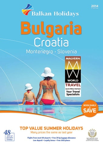 balkanholidays malvern world travel summer2014 by malvern worldThe Importance Of The Opt In Or Squeeze Page And What It Should  348404 #3