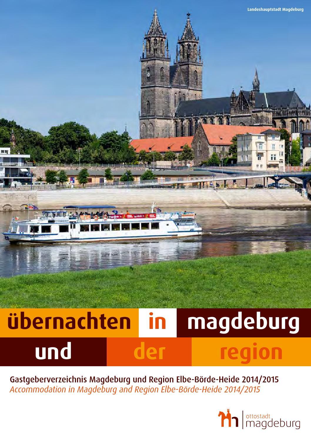 Gastgeberverzeichnis 2014/2015 by MMKT GmbH - issuu