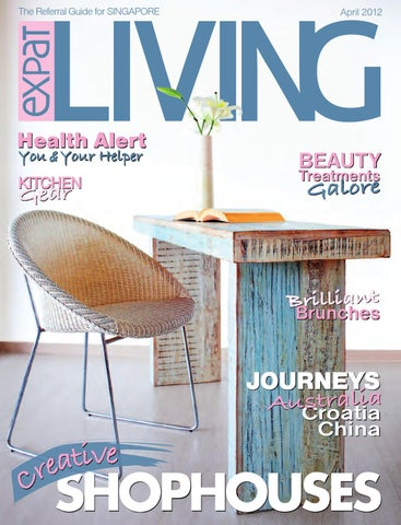 Expat living singapore april 2012 by Vincent Sheppard - issuu 380536b33e57