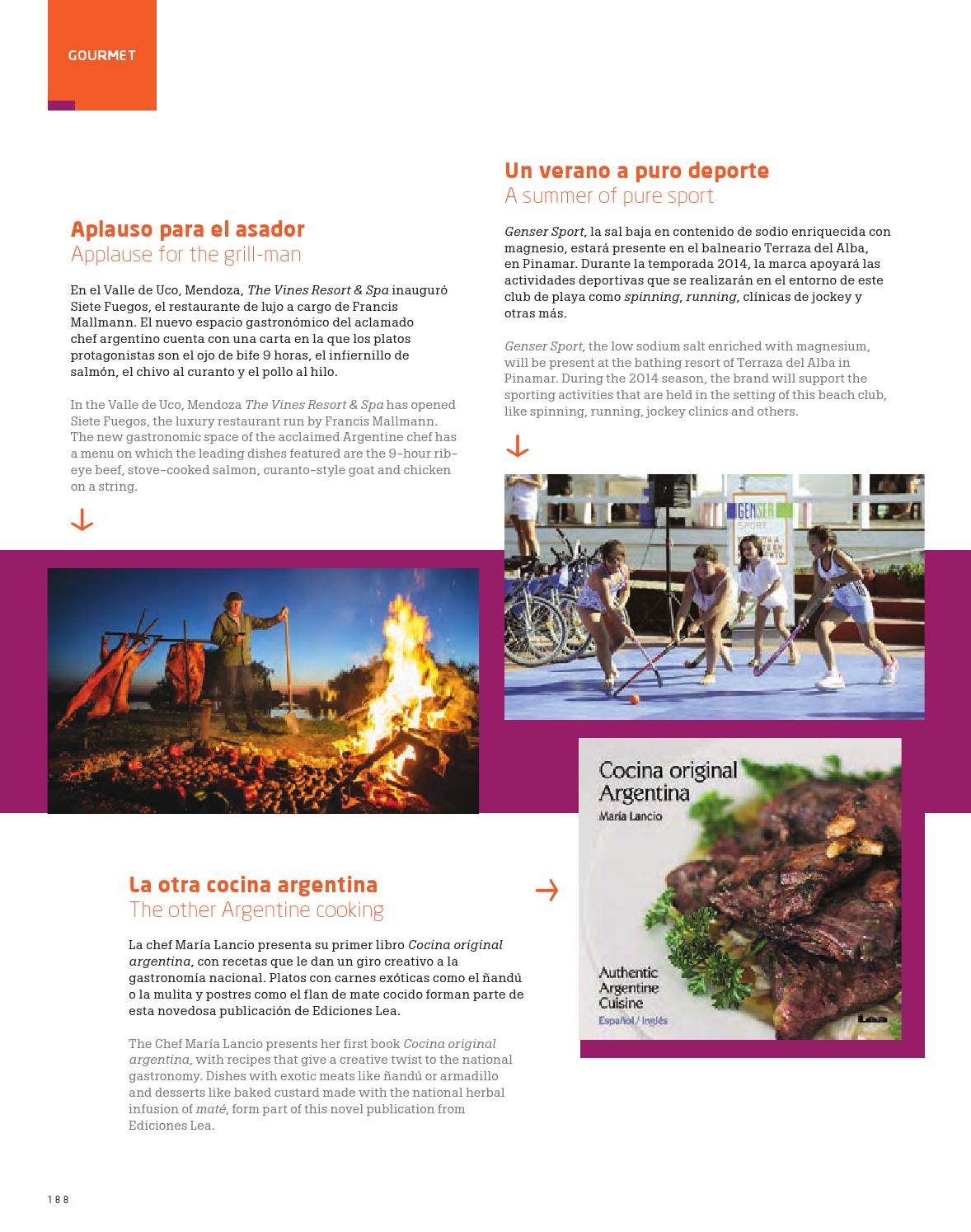 Alta Diciembre 2013 By Manzi Publishing Issuu