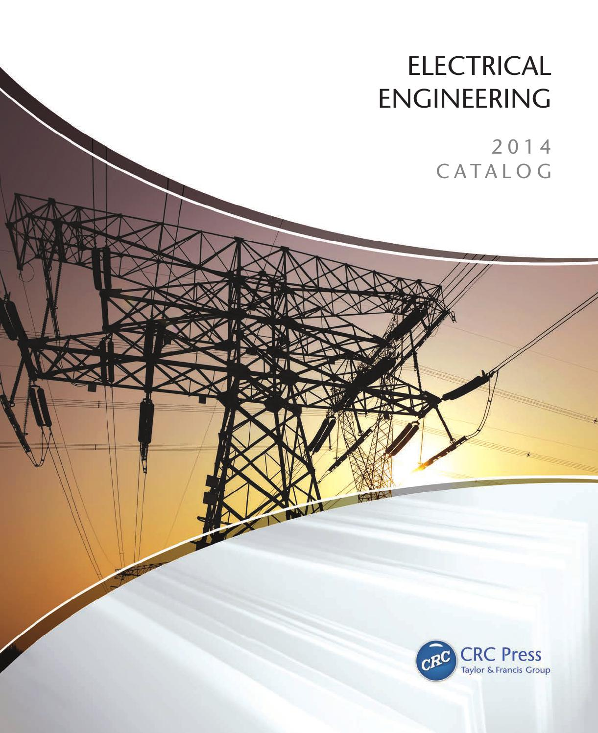 Electrical Engineering By Crc Press Issuu History And Evolution Of Integrated Circuits Vlsi Encyclopedia