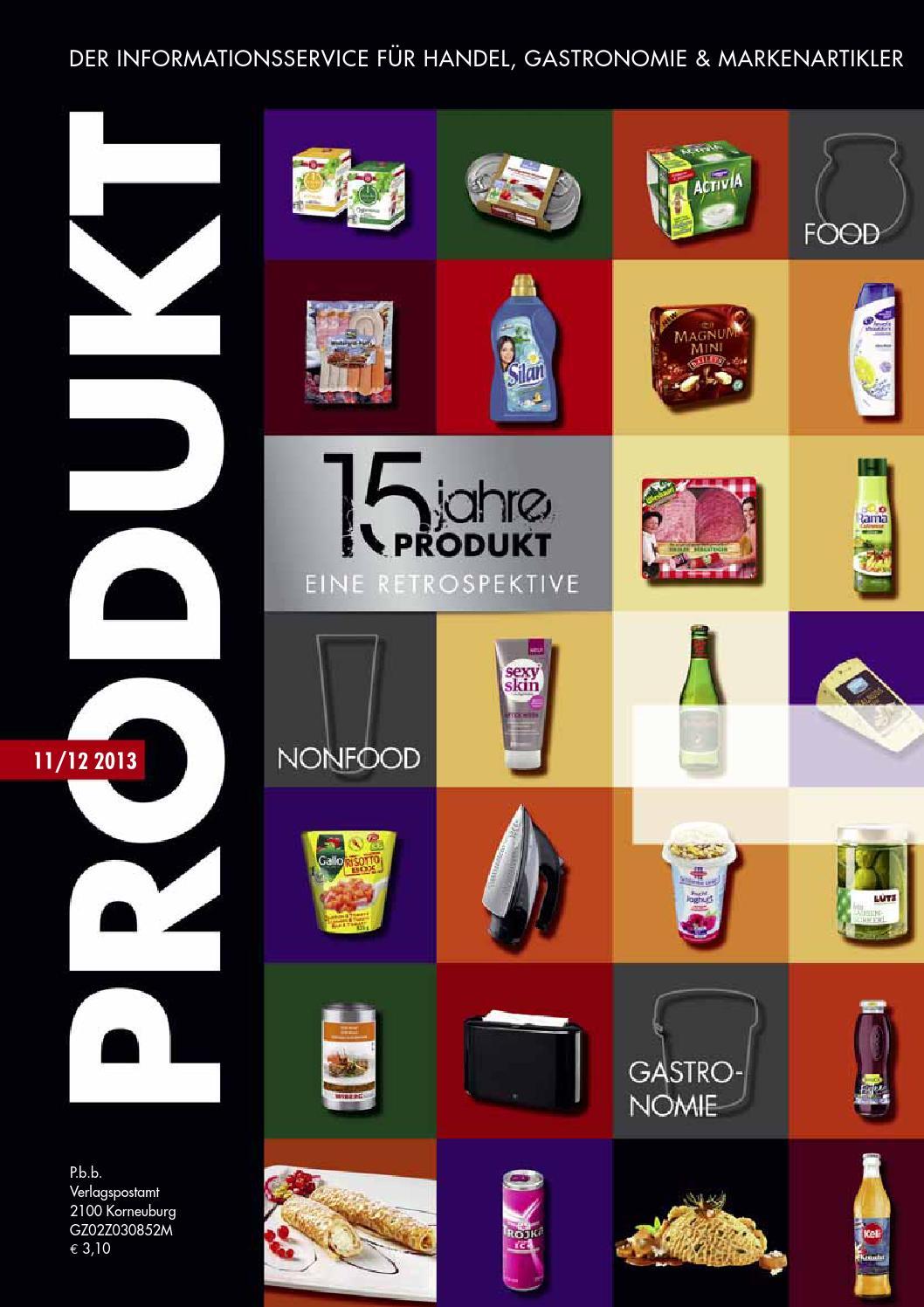Produkt 11 122013 by Produkt BrandNews GmbH - issuu