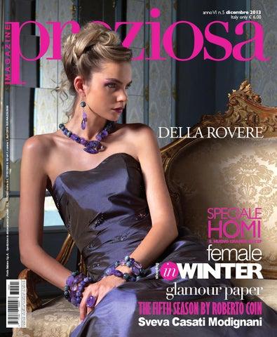 Preziosa Magazine b63344bb2b5