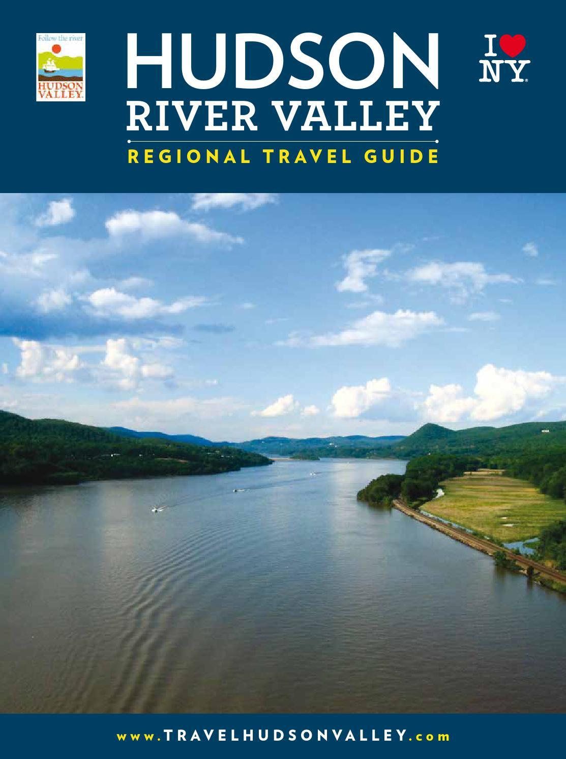 2012 Hudson River Valley Regional Travel Guide by Luminary Media - issuu