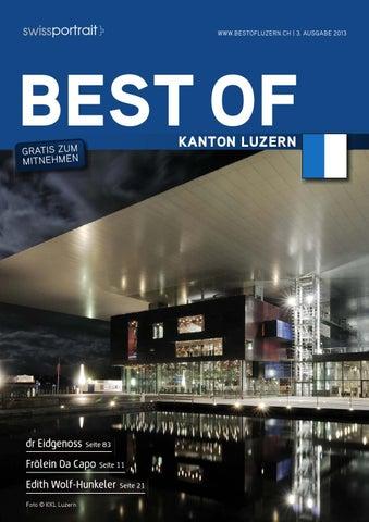 Best Of Luzern 2013 By Miplan Ag Issuu
