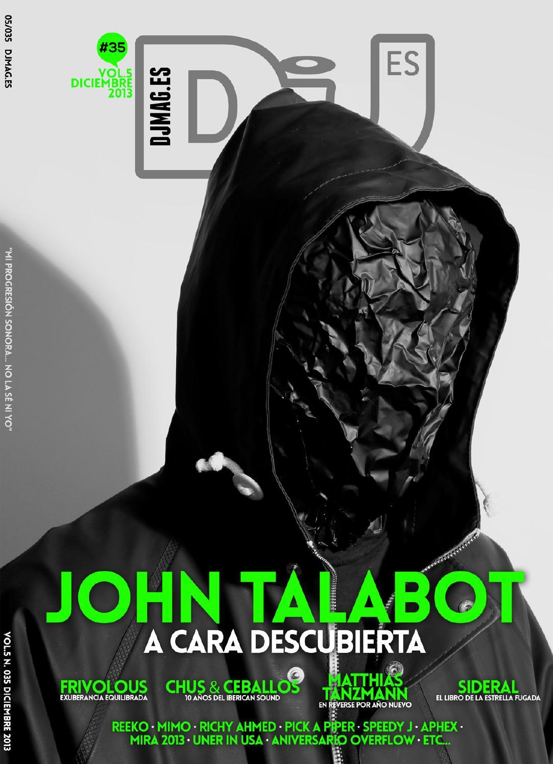 ace34a92be3f6 DJMAG ES 035 by DJ Mag España - issuu