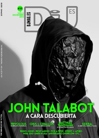 DJMAG ES 035 by DJ Mag España - issuu 0a222d1a228