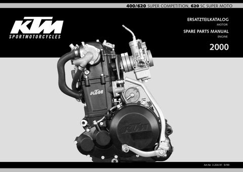 KTM DUKE 125 4T 11-16 DICHTSATZ DICHTUNGEN ZYLINDER ZYLINDERKOPF ...