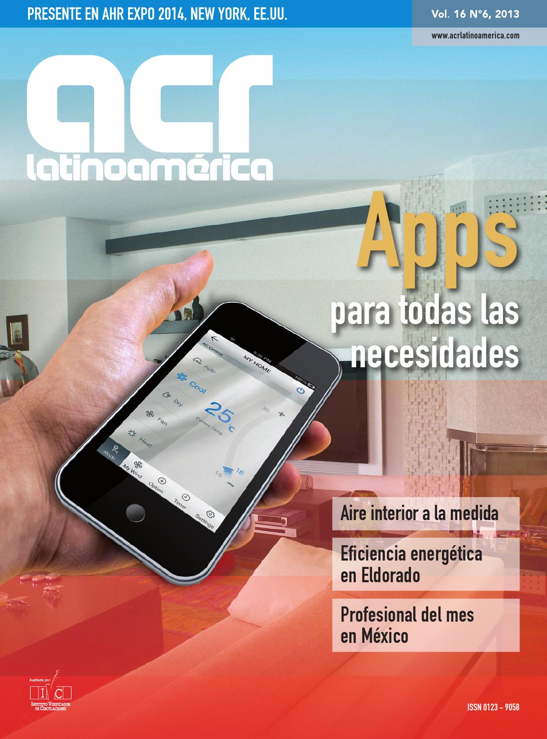 ACR LATINOAMERICA 16-6 by Latin Press, Inc. - issuu