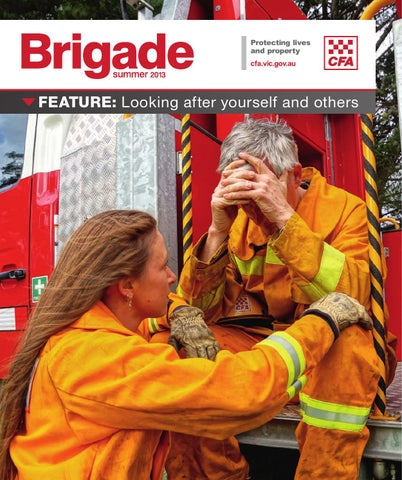 Summer 2013 brigade magazine by cfa issuu page 1 fandeluxe Image collections