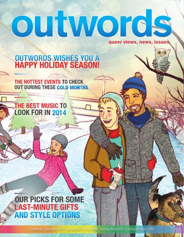 Outwords 206 December 2013 by Outwords - issuu