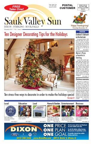 42c5b912ba Sauk Valley Sun by Village News