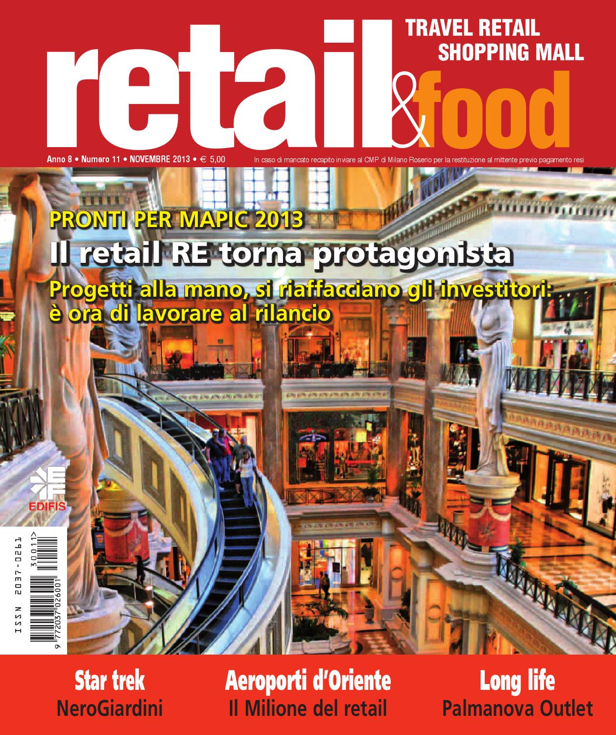 save off 3a052 ed8eb retail food - 2013 11 by Edifis - issuu