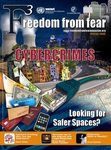 CYBERCRIMES by F3magazine - issuu