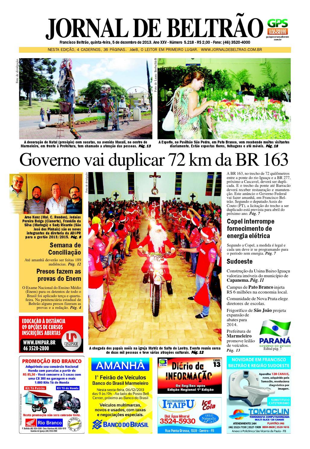 d5beeee73 Jornaldebeltrao 5218 05-12-2013.pdf by Orangotoe - issuu