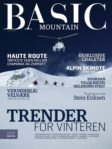 180c757f Basic mountain 1 2013 by Basic Magasiner - issuu