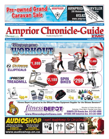 46be8d522a0 Arnprior120513 by Metroland East - Arnprior Chronicle-Guide - issuu