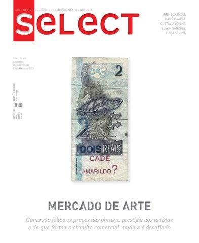 SeLecT nº 14 by Editora 3 - issuu f3186aa558776