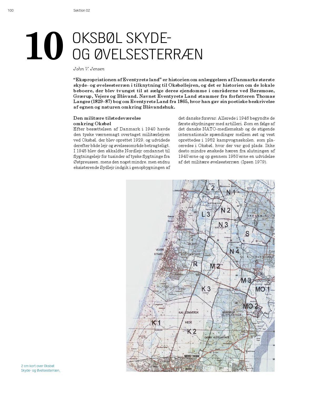 Kold Krig 2013 By Slots Og Kulturstyrelsen Issuu