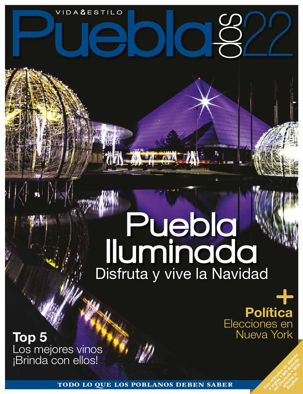 Diciembre 2013 By Puebla Issuu