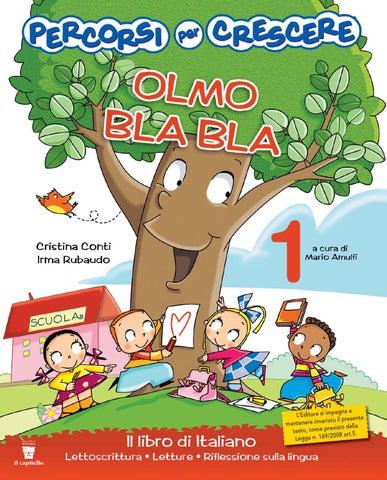 Olmo1 Libro Di Italiano By Utenti Dapassanosezionec Issuu