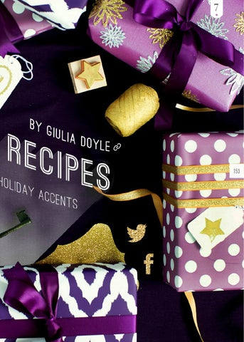 Page 153 of Simple Recipes and Holiday Accents